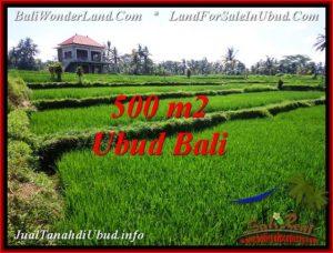 TANAH MURAH JUAL di UBUD BALI 5 Are View Sawah, link. villa