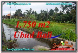 JUAL TANAH MURAH di UBUD 7.15 Are di Ubud Tampak Siring