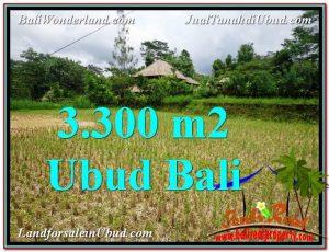 TANAH di UBUD BALI DIJUAL TJUB562
